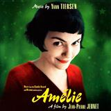 Comptine D'un Autre Eté (from Amélie) sheet music by Yann Tiersen