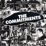 Mustang Sally sheet music by The Commitments