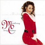 Mariah Carey:All I Want For Christmas Is You