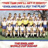 England World Cup Squad:This Time (We'll Get It Right)