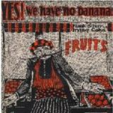 Yes! We Have No Bananas sheet music by Frank Silver