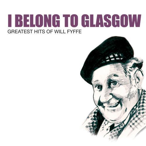Will Fyfee I Belong To Glasgow cover art
