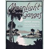 Moonlight On The Ganges sheet music by Sherman Myers