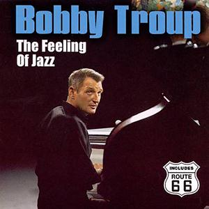 Bobby Troup Route 66 cover art