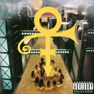 Prince 7 cover art