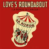 Love's Roundabout (La Ronde De L'Amour) sheet music by Teddy Johnson