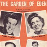 The Garden Of Eden sheet music by Dennise Norwood