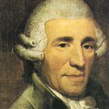 The Surprise Symphony sheet music by Franz Joseph Haydn