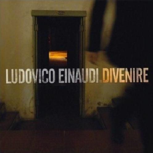 Ludovico Einaudi Monday cover art