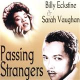 Passing Strangers sheet music by Mel Mitchell