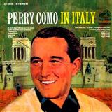Love Theme (from La Strada) sheet music by Perry Como