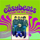 Friday On My Mind sheet music by The Easybeats