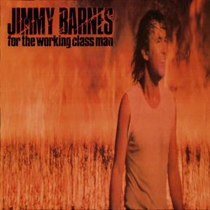 Jimmy Barnes Working Class Man cover art
