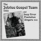 Deep River sheet music by Roy Ringwald