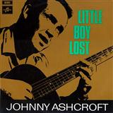 Little Boy Lost sheet music by Johnny Ashcroft