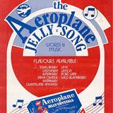 I Like Aeroplane Jelly sheet music by Joy King