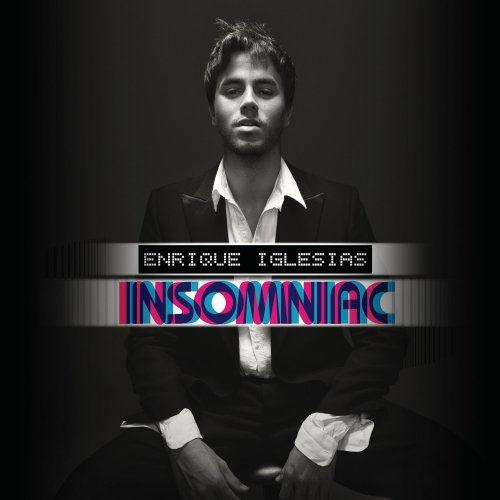 Enrique Inglesias Tired Of Being Sorry cover art