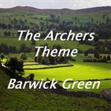 Barwick Green (theme from The Archers) sheet music by Arthur Wood