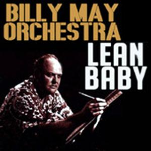 Roy Alfred Lean Baby cover art