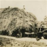 Howard Barnes:A Load Of Hay