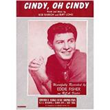 Cindy, Oh Cindy sheet music by Bob Barron
