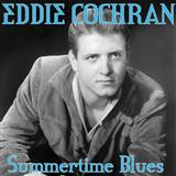Eddie Cochran:Summertime Blues