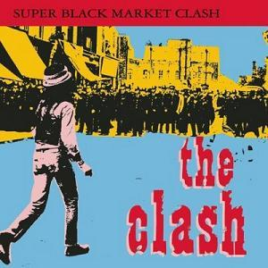 The Clash Long Time Jerk cover art