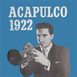 Acapulco 1922 sheet music by Eldon Allan