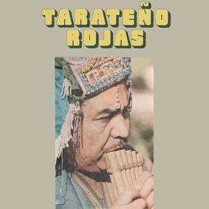 Tarateno Rojas Sucu Sucu cover art