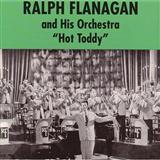 Hot Toddy sheet music by Ralph Flanagan