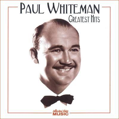 Paul Whiteman & His Orchestra I Saw Stars cover art