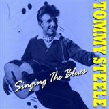 Singing The Blues sheet music by Tommy Steele