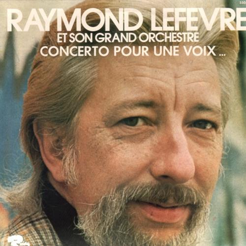 Raymond Le Fevre The Day The Rains Came cover art