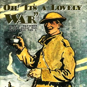 J. P. Long Oh! It's A Lovely War cover art