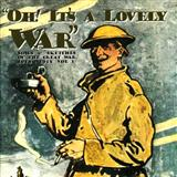 Oh! It's A Lovely War sheet music by J. P. Long