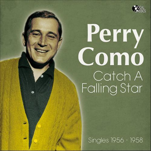 Paul Vance Catch A Falling Star cover art