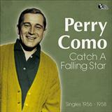 Catch A Falling Star sheet music by Paul Vance
