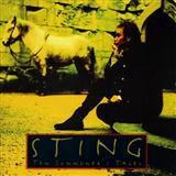 Sting:Fields Of Gold