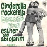 Cinderella Rockefella sheet music by Esther & Abi Ofarim