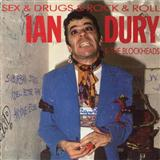 Sex And Drugs And Rock And Roll sheet music by Ian Dury & The Blockheads