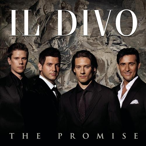 Il Divo The Power Of Love cover art
