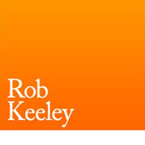Robert Keeley Because I breathe not love to everyone (for tenor & harpsichord) cover art