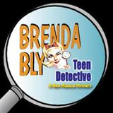Thief In The Night (from Brenda Bly: Teen Detective)
