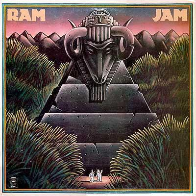 Ram Jam Black Betty cover art