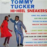 Hi-Heel Sneakers sheet music by Tommy Tucker
