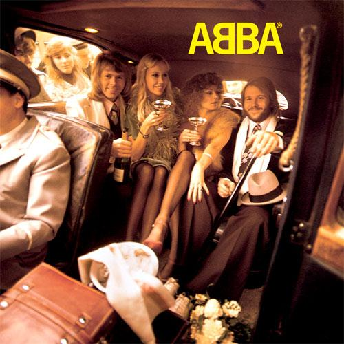 ABBA I've Been Waiting For You cover art