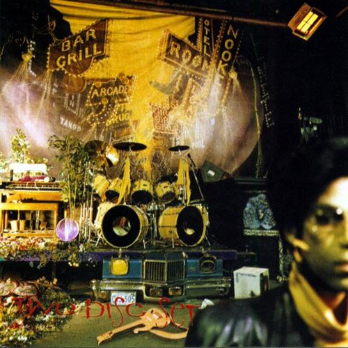 Prince I Could Never Take The Place Of Your Man cover art