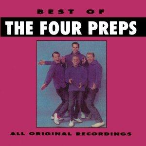 The Four Preps Big Man cover art