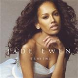 It's My Time sheet music by Jade Ewen