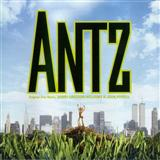 Antz (The Colony/Z's Alive!) sheet music by Harry Gregson-Williams / Harry Powell